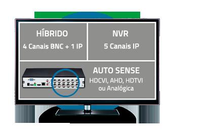 Função BNC + IP