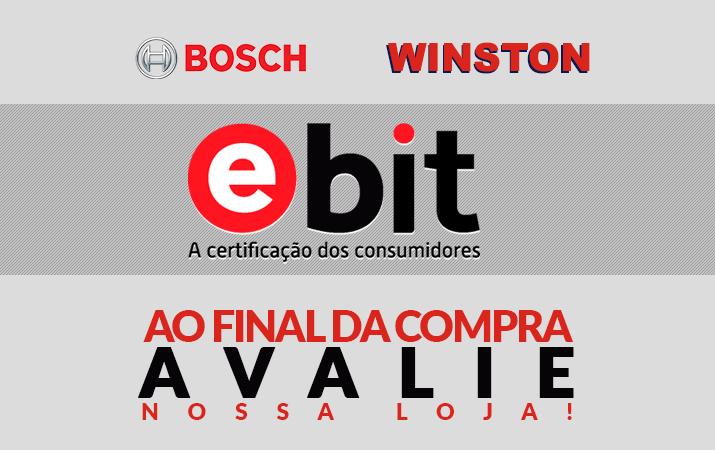 Grupo Winston, venda de palhetas limpadores de para-brisas e acessórios Bosch.