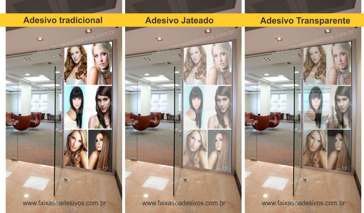 Adesivo De Parede Mapa Mundo ~ Fotos Decorativas Sal u00e3o Porta Cabelos P01 Escolha o tipo de Adesivo FAC Signs Impress u00e3o