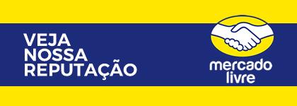Mercado Livre - Banner