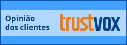 Trustvox - Banner