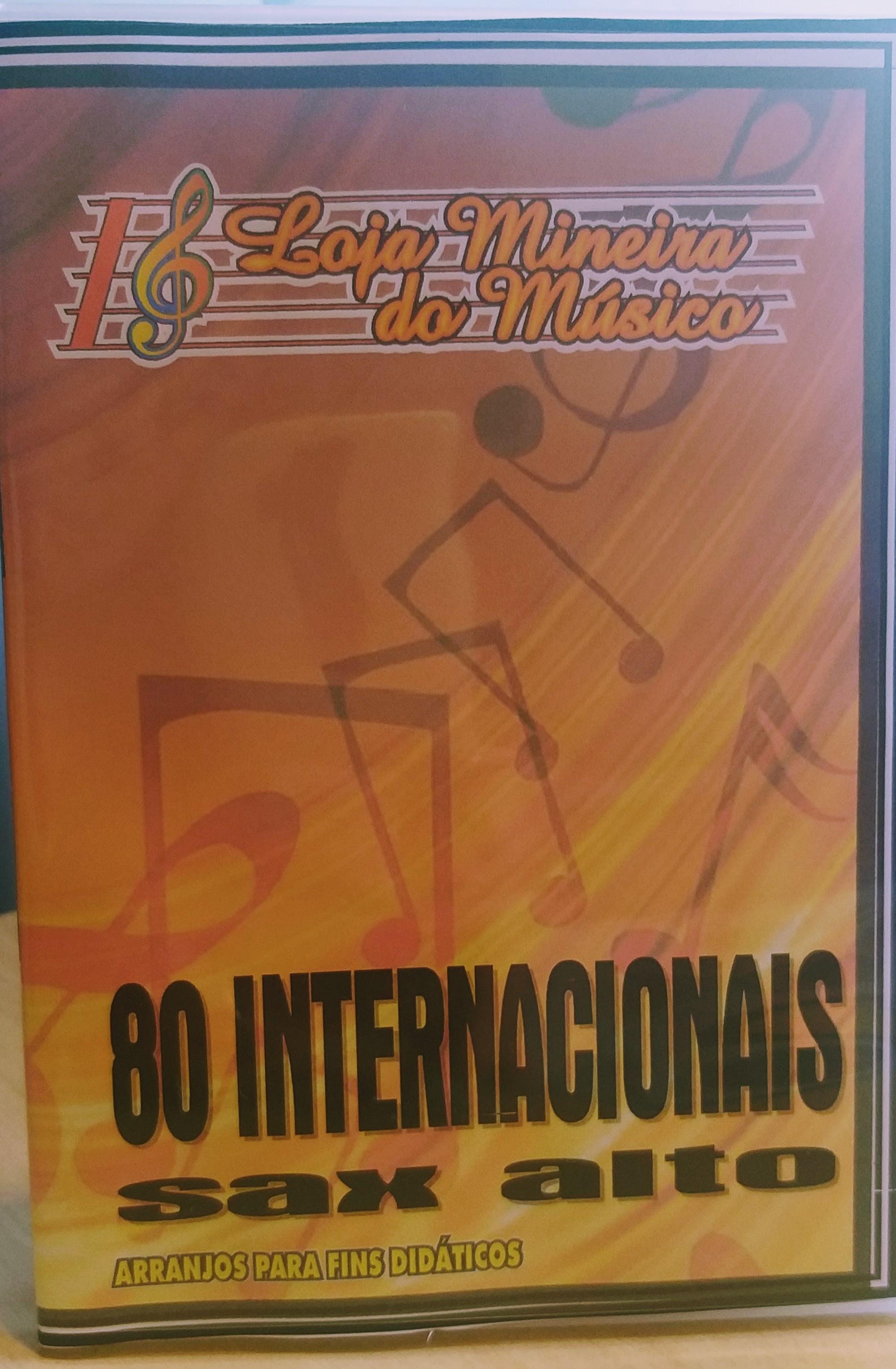 partituras internacionais para sax alto em pdf
