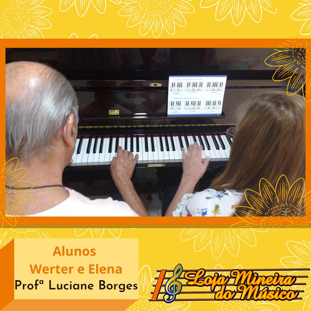 minas gerais professores de teclado e piano para adultos luciane borges pedagoga