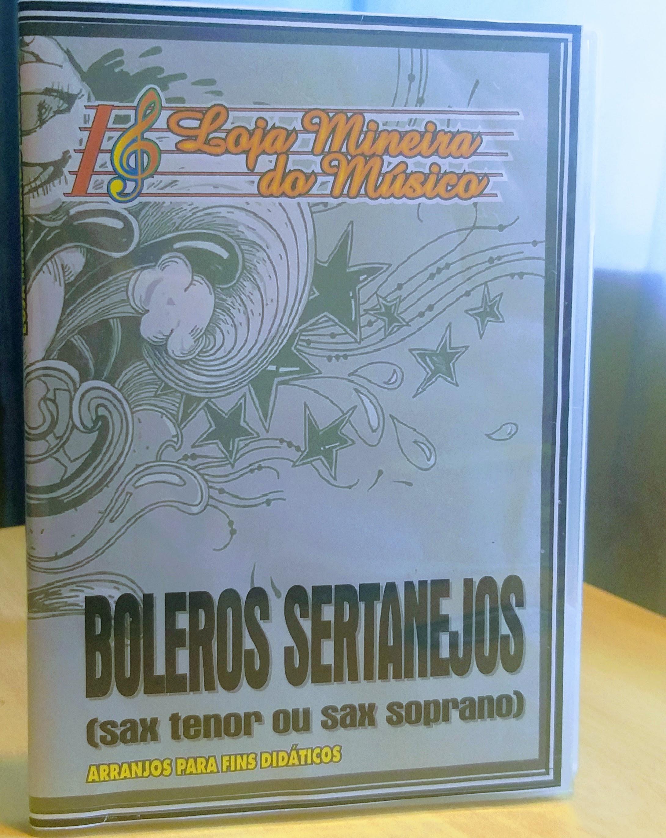 PARTITURAS DE BOLEROS SERTANEJOS ANTIGOS