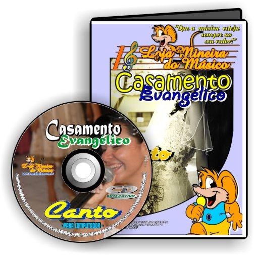 Cantar em Casamento CD de musicas para cantar em casamento evangelico noivas musicas