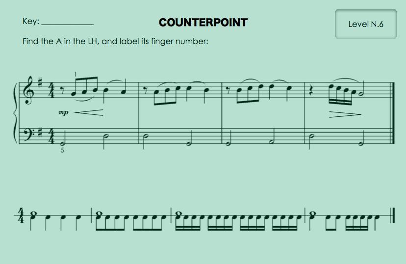 CARTÕES DE LEITURA A PRIMEIRA VISTA 3 PIANO SAFARI NA LOJA MINEIRA DO MUSICO BRASIL