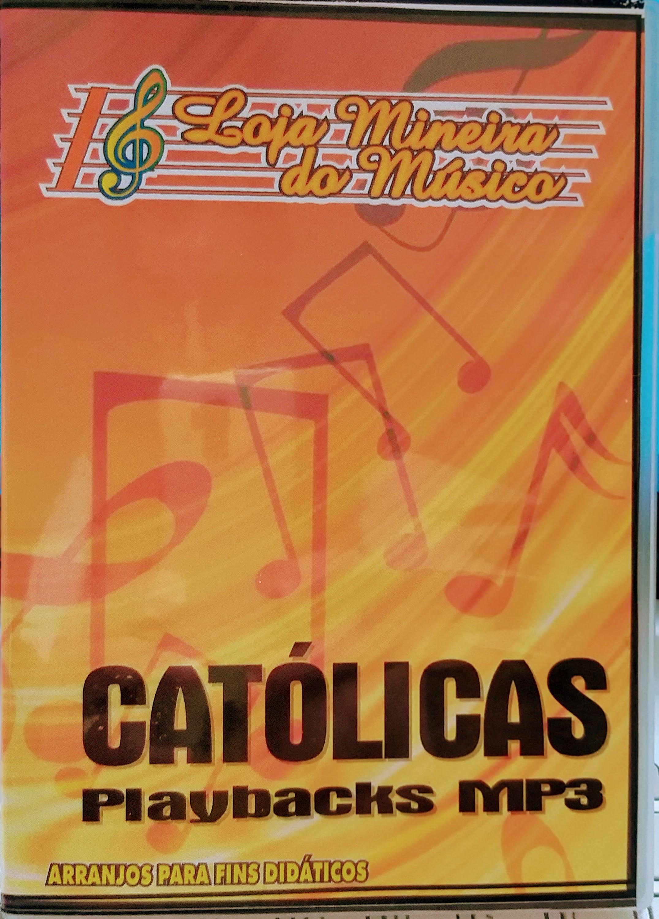 Playback Musica Catolica Karaoke