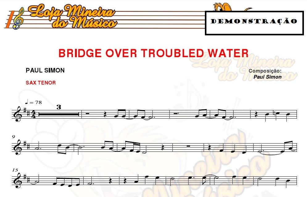 partituras para casamento sax tenor