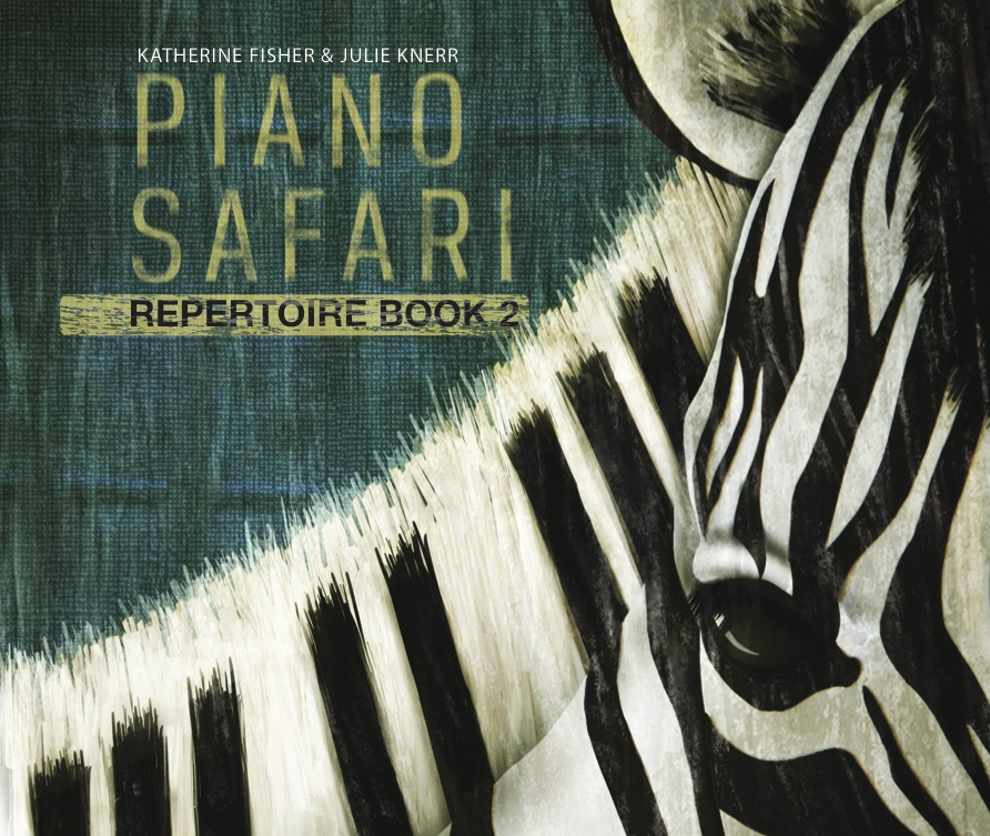 piano safari audio Loja Mineira do Musico