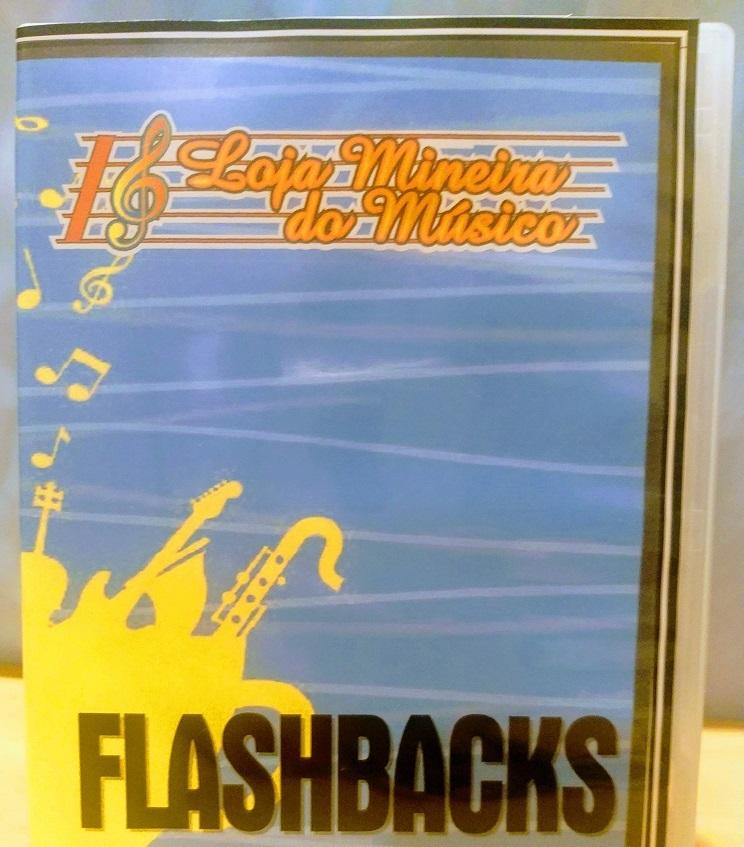Sax Tenor Partituras Sambas Guarâneas Boleros Baladas e Jazz Flashbacks com Playbacks MP3 e Midis Sax Soprano | 50 PARTITURAS DE JAZZ E FLASBACKS PARA SAX tenor SI BEMOL