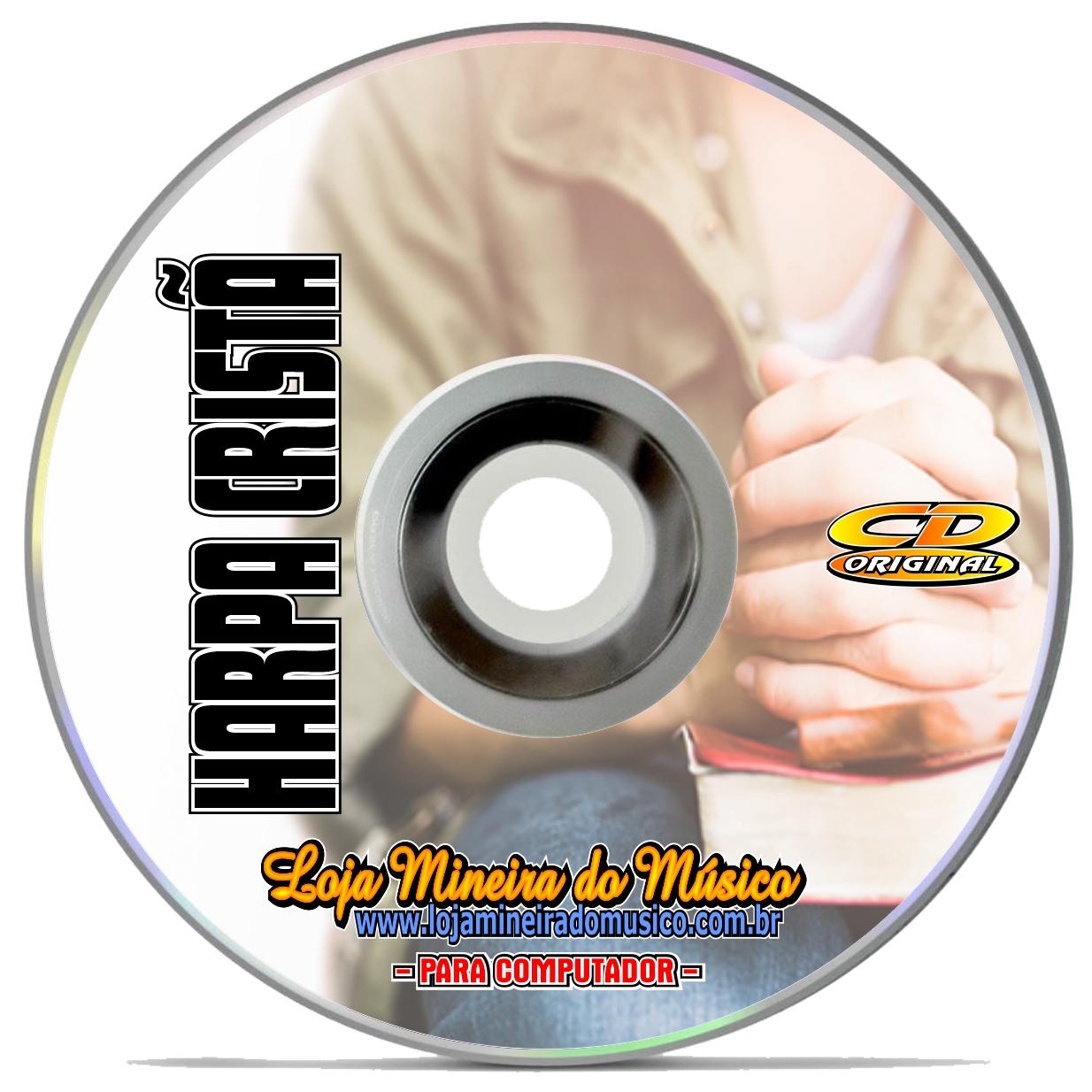 harpa cristã partituras em PDF para baixar partituras harpa