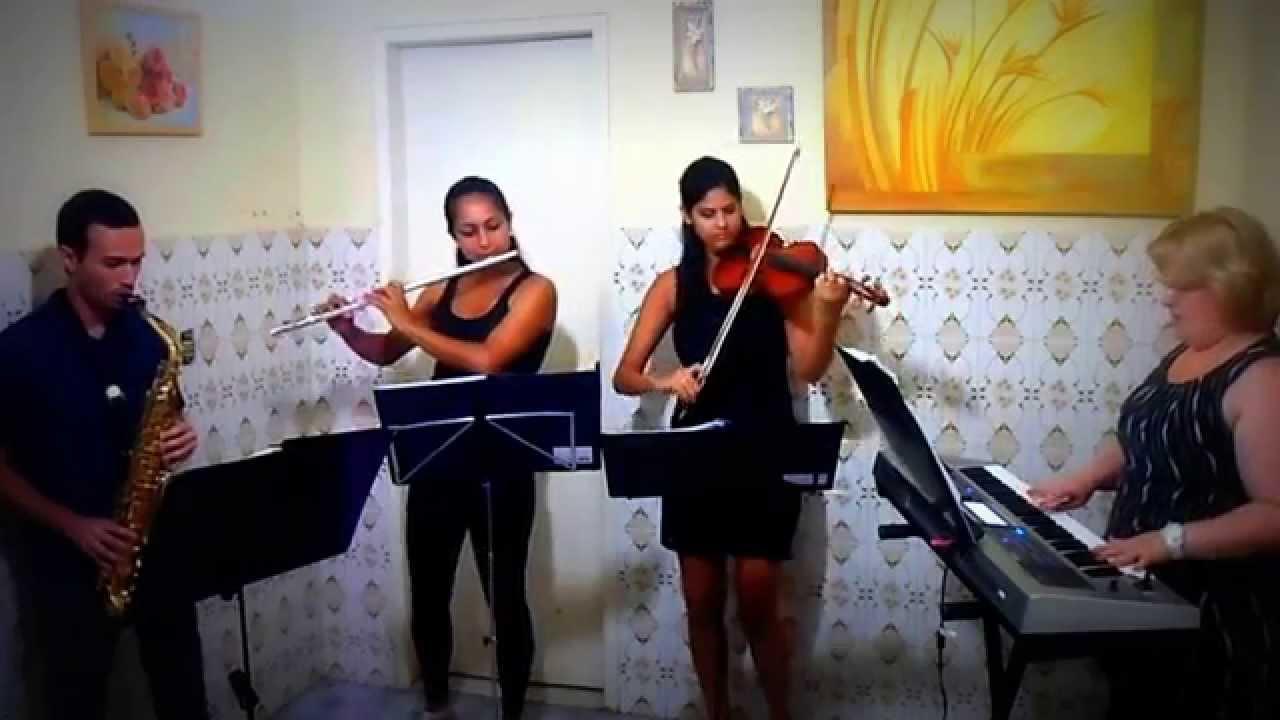 violino juiz de fora musicos para casamento orquestra