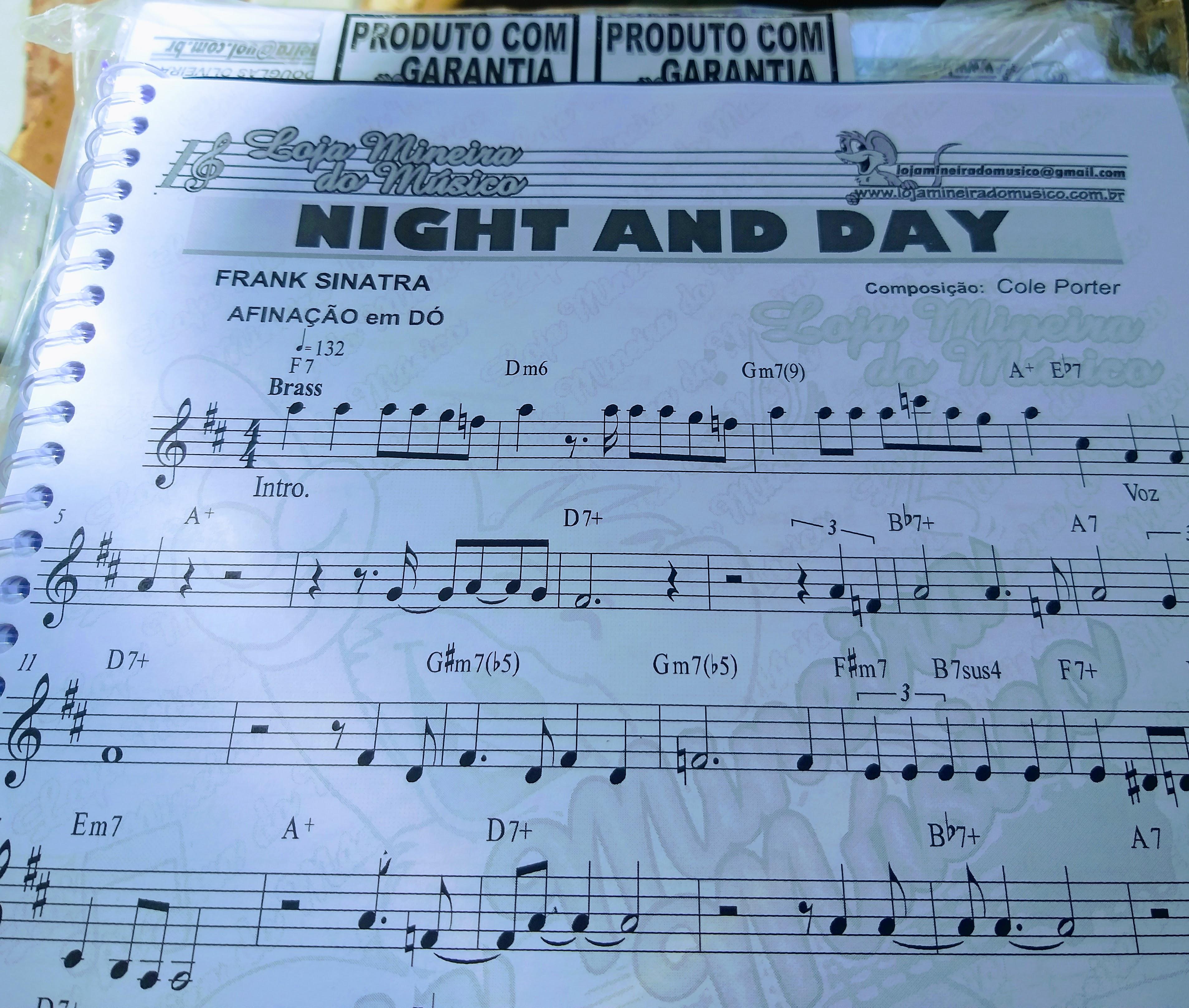 Como tocar qualquer música na partitura de teclado