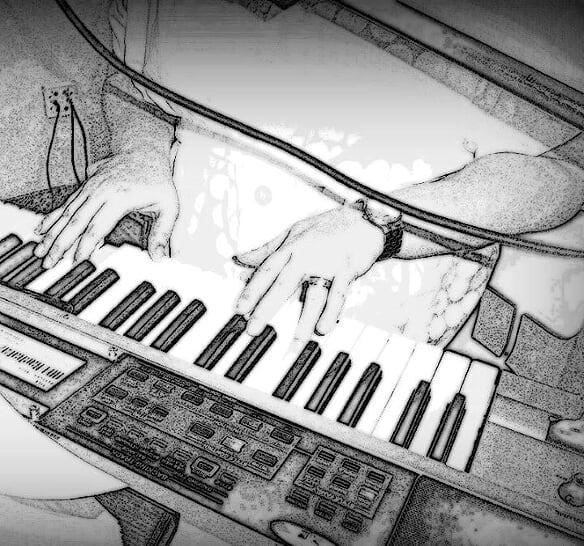 aluguel de pianista aluguel de tecladista luciane borges JF