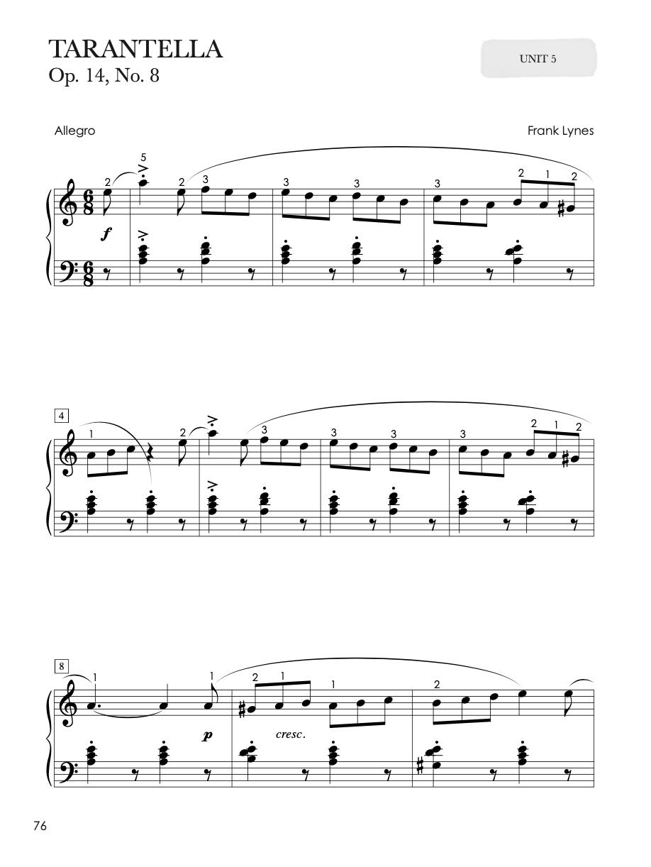 PIANO SAFARI REPERTOIRE BOOK 3 LOJA MINEIRA DO MUSICO