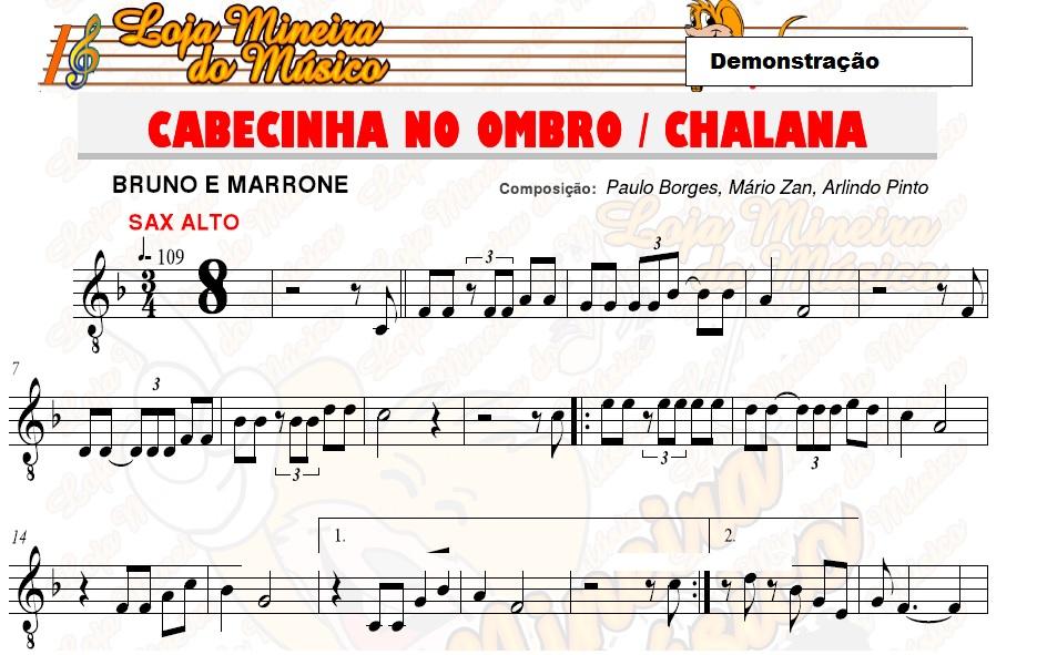 apostila de partituras para sax alto sertanejo loja mineira do musico