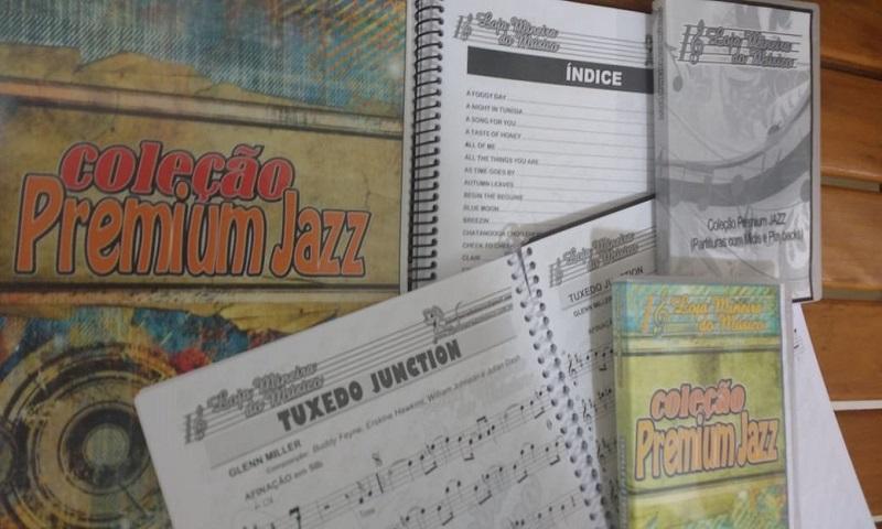 #lojadepartituras #partituras #lojademusica #lojaparamusico #livrariamusical #livrodemusica