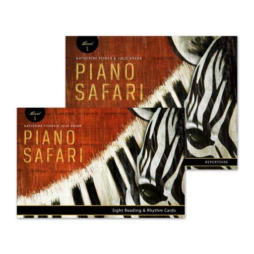 piano safari level 1 na loja mineira do musico