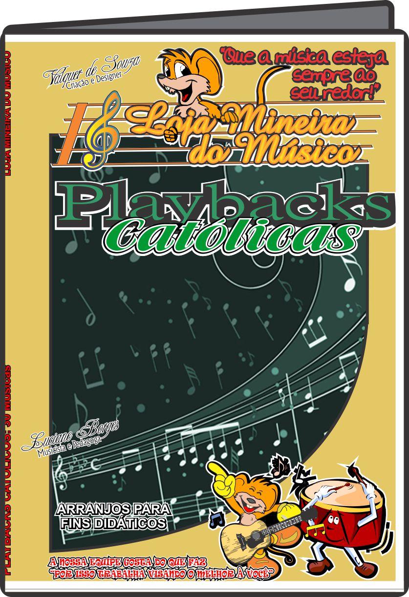 playbacks católicos originais  karaoke catolico para missa  playback vida reluz  site para baixar playback  playback comunidade shalom  musicas catolicas  playback sacramento da comunhão