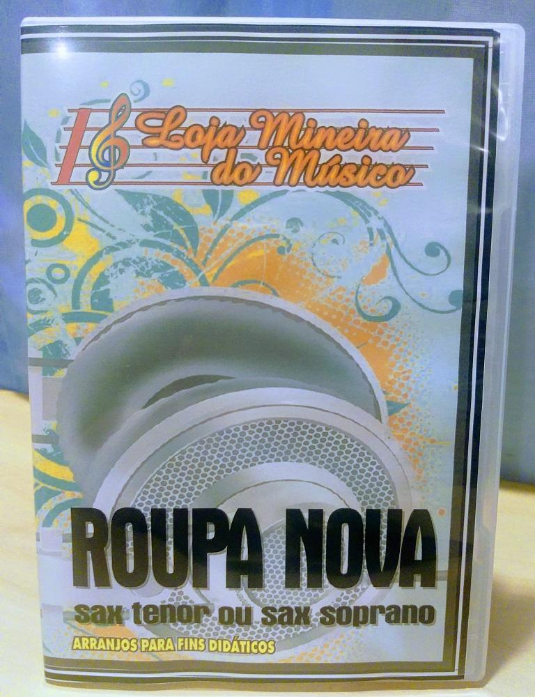 Roupa Nova - Anjo - Partituras Para Saxofone - Partitura Para Sax Alto - Partitura Para Sax Tenor - Partitura Para Sax Soprano. Artista: Roupa Nova Música