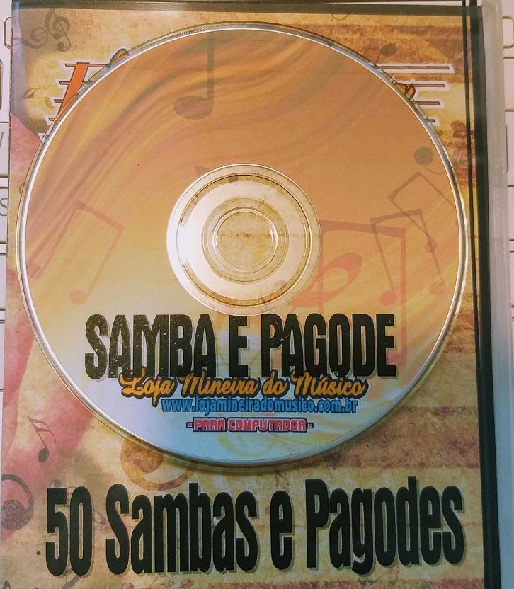 Partituras prontas para imprimir em PDF e com áudios de samba, choro, bossa-nova e pagode, compre na Loja Mineira. Trem das Onze, Brasileirinho, Brejeiro