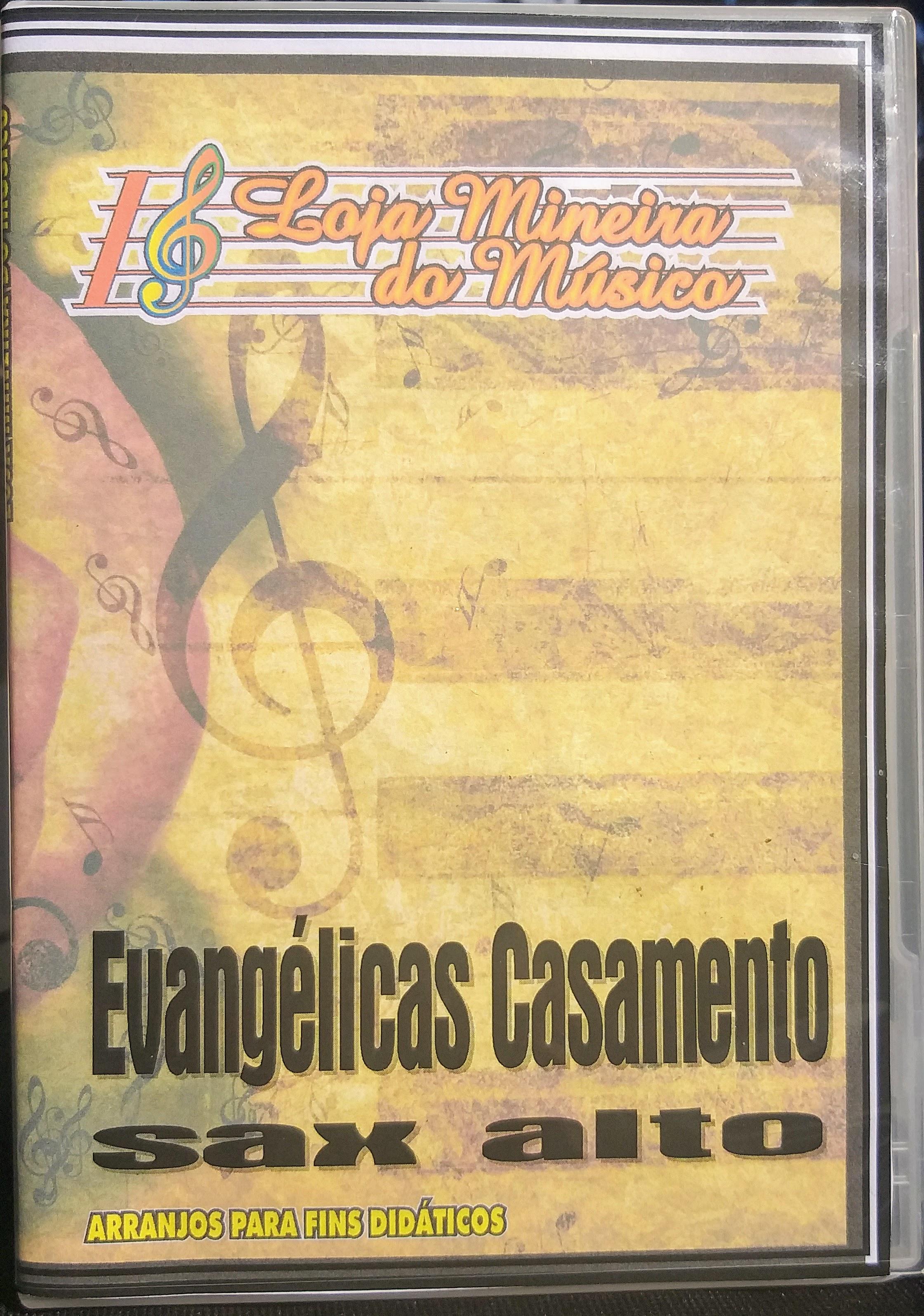 Na Loja Mineira do Musico, desde 2007, você encontra o maior acervo de partituras de música gospel. Casamento Evangélico Partituras em PDF + Áudios guia