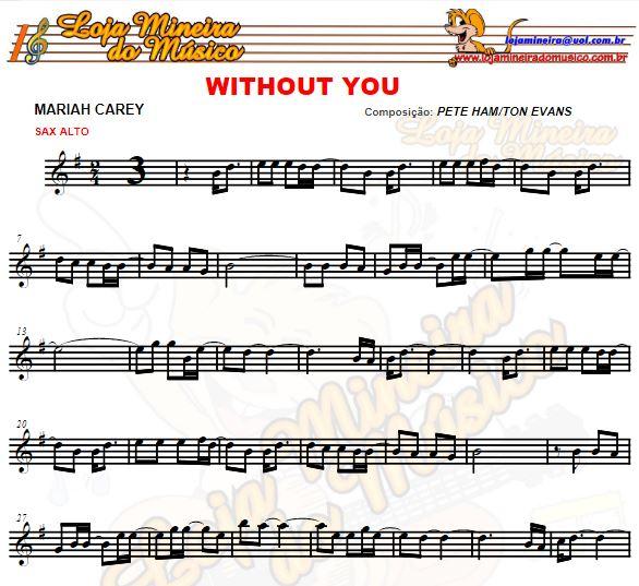 partituras para sax alto musicas internacionais Loja Mineira do Musico