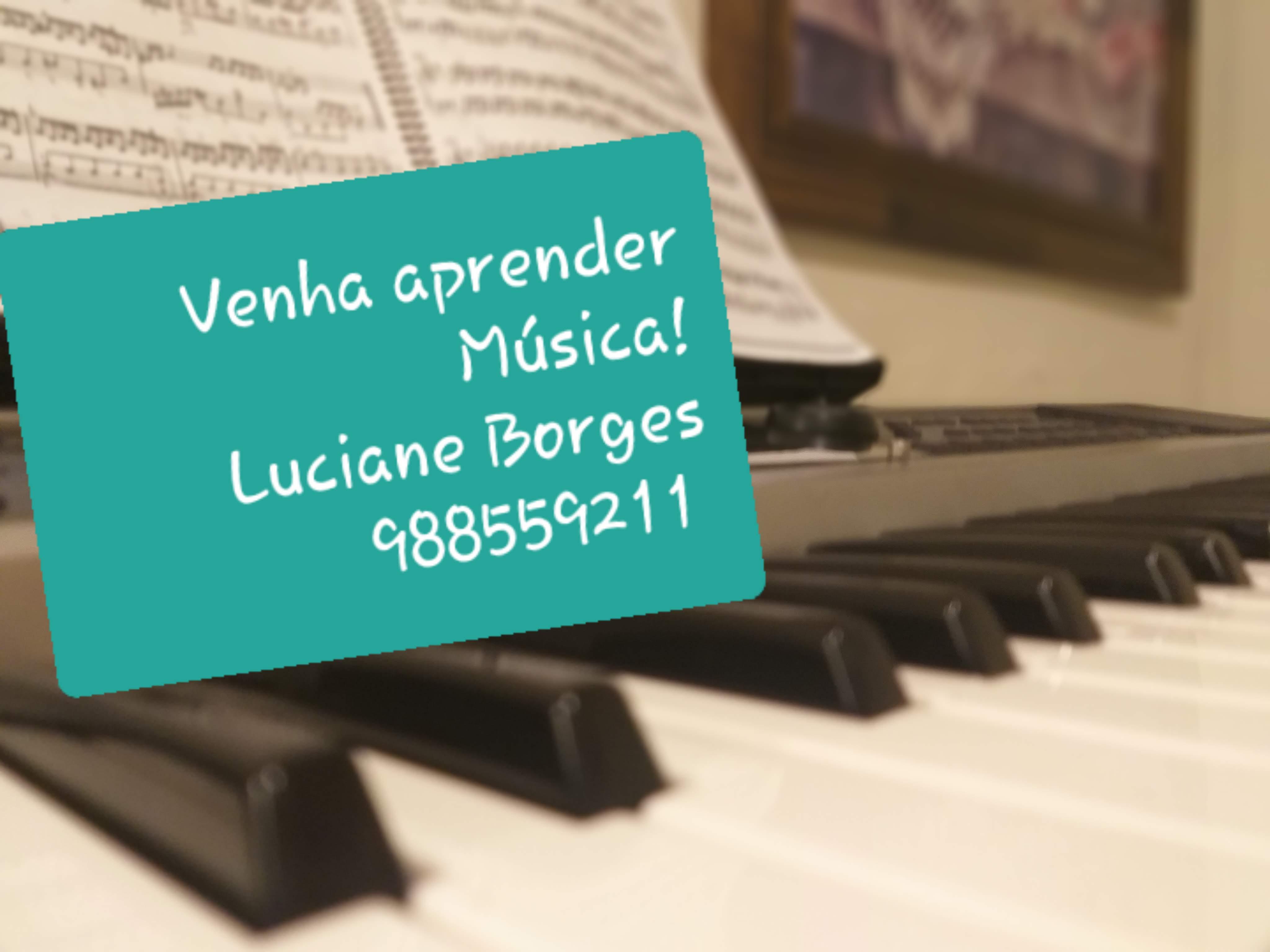Telefone escola de musica aulas de teclado on-line 32988559211 professora de teclado para aula online