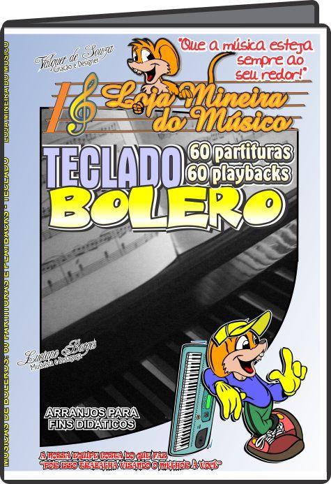 partituras de bolero teclado facil https://www.lojamineiradomusico.com.br