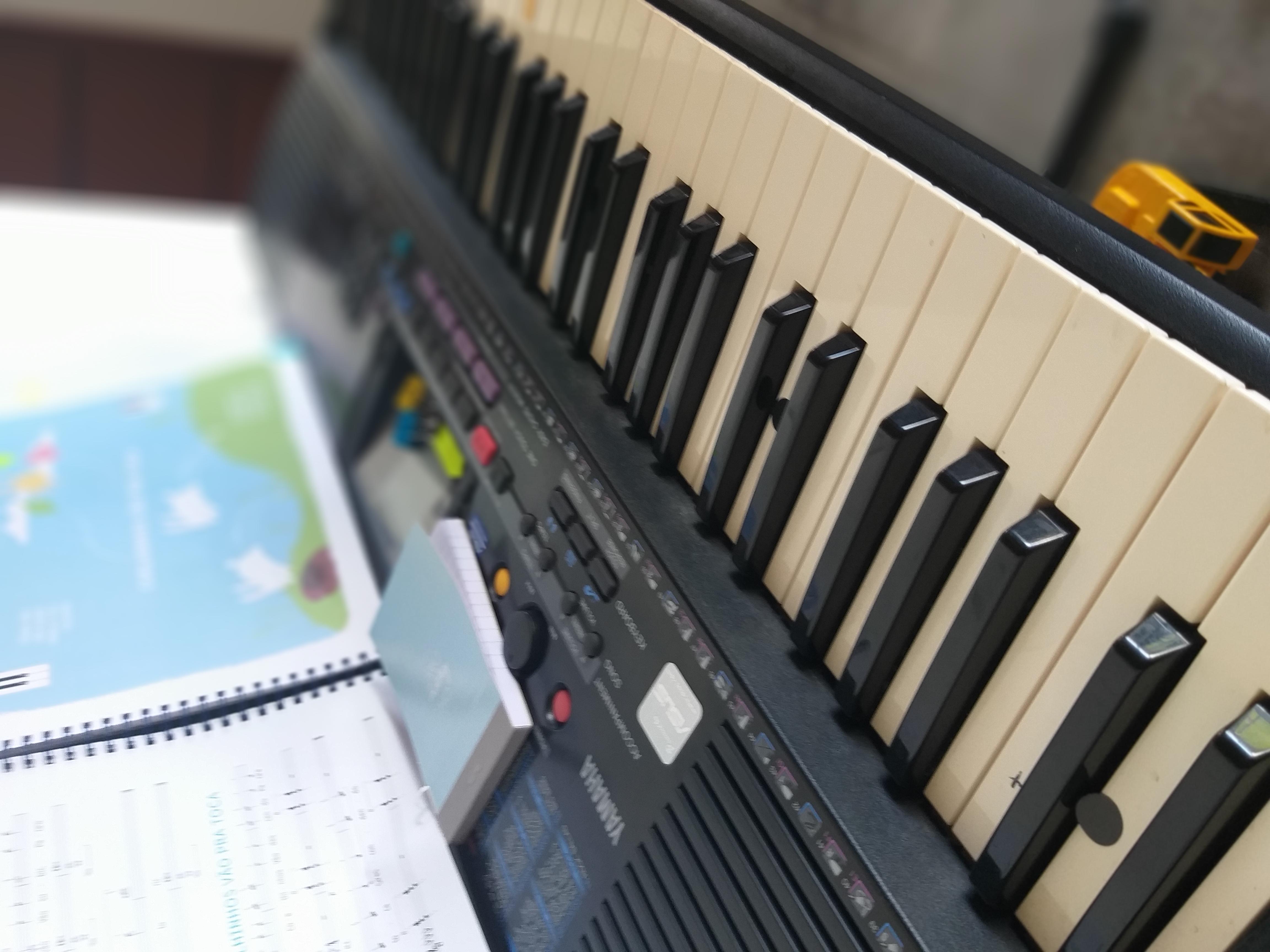 aulas de piano preço professor de piano online Loja Mineira do Musico