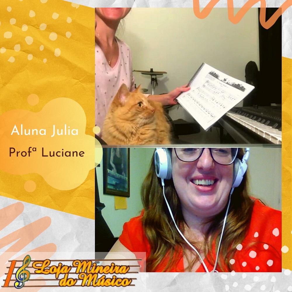 aprender musica por hobby pela internet luciane borges professora de musica online