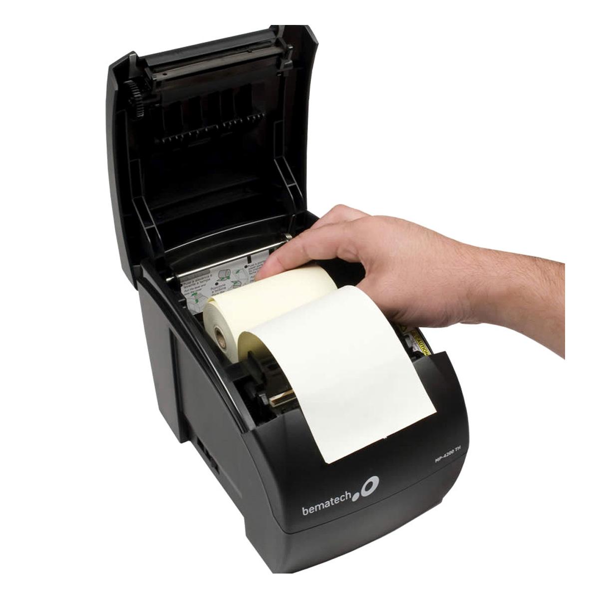 Impressora Não Fiscal Termica