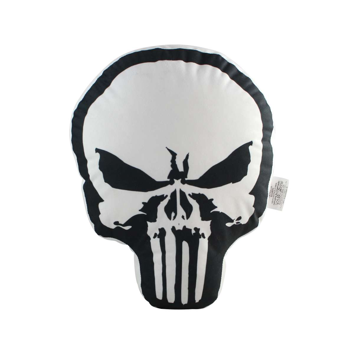 Almofada Caveira Punisher Justiceiro Anti Herói HQ Marvel
