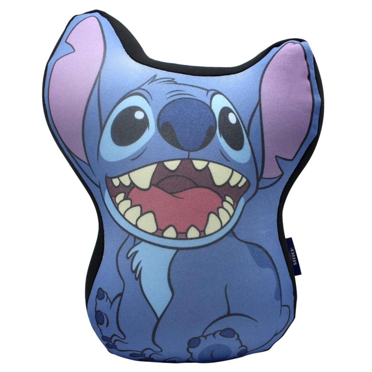 Almofada Stitch 3D Disney
