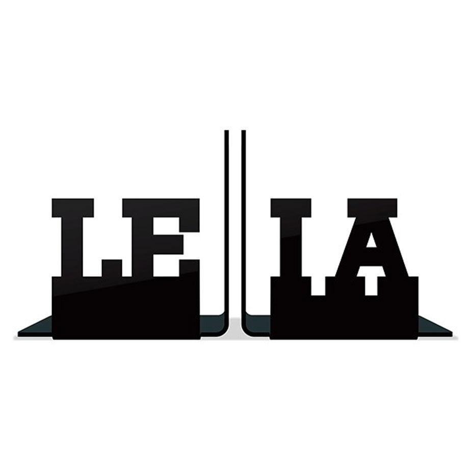 Suporte Aparador De Livros Dvd Cd Leia - Presente Super
