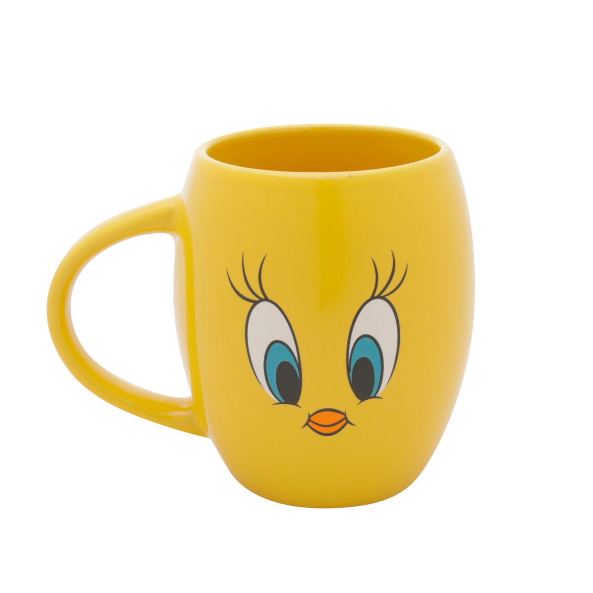 Caneca Porcelana Bulging Piu Piu Looney Tunes - Presente Super