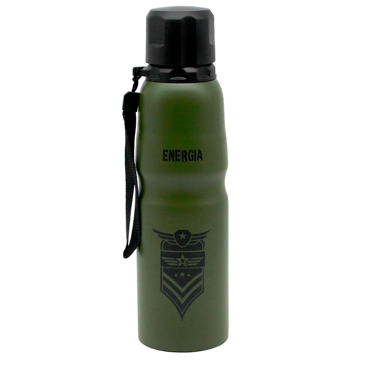 Garrafa Térmica 500 ml Energia
