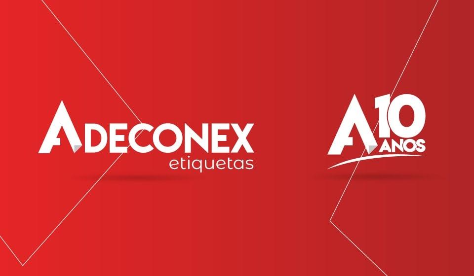 Adeconex Etiquetas - A Empresa