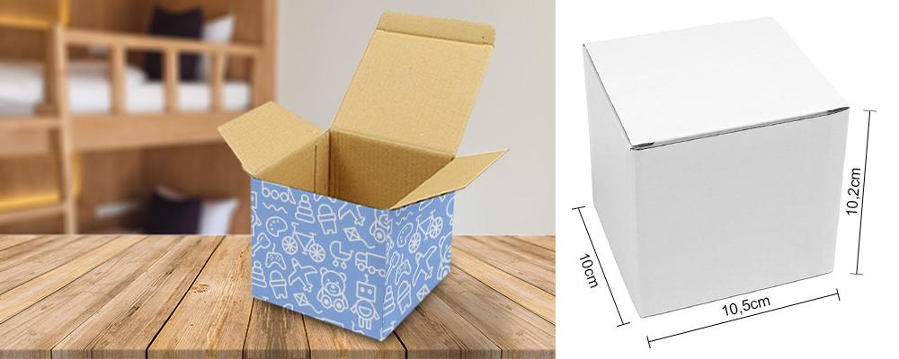 caixa sublimatica