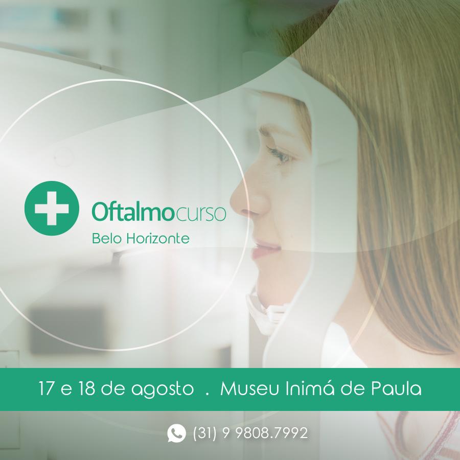 Matrículas Online - Oftalmocurso Presencial