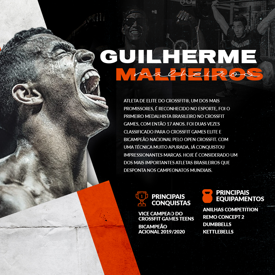 Guilherme Malheiros