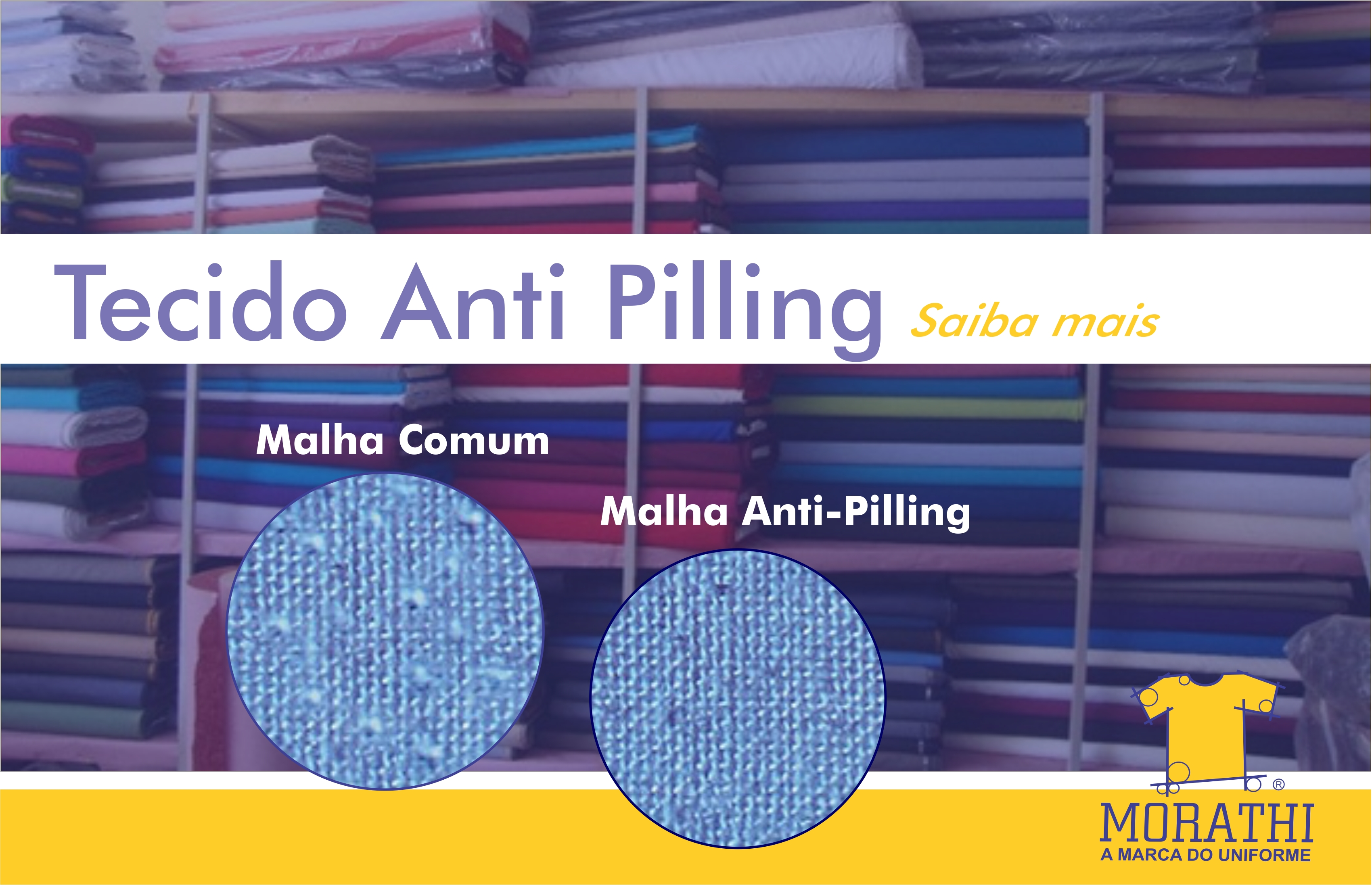 Pv Ant-Pilling