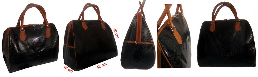 Bolsa De Mao Para Viagem Feminina : Ditudotem bolsa mala de viagem feminina l
