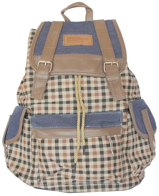 Bolsa Mochila Feminina Juvenil Lona Escolar Universitária : Ditudotem mochila feminina bolsa escolar tecido