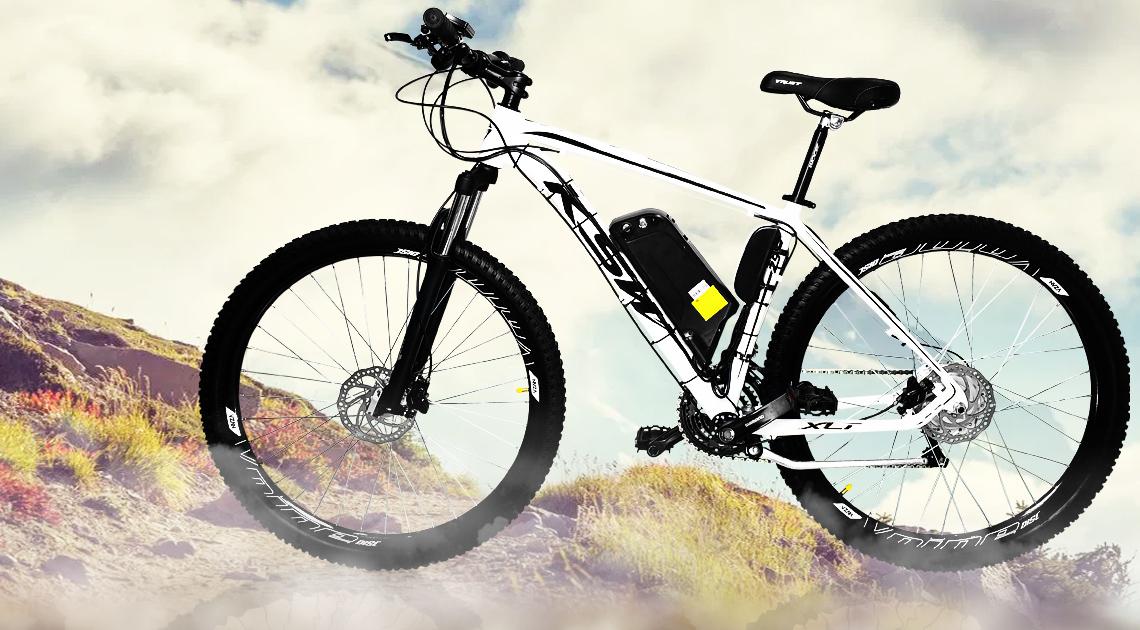 Bicicleta T2