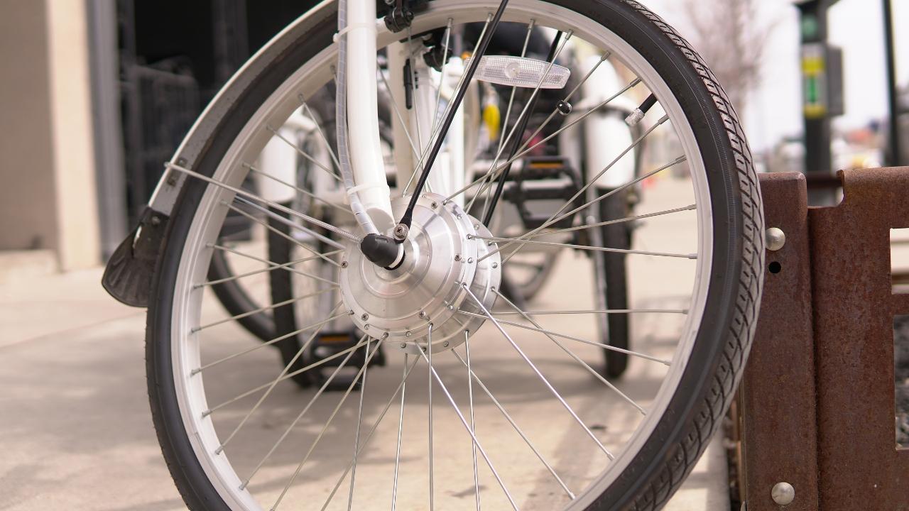Suspensão - Garfo GTA de alumínio com trava no ombro