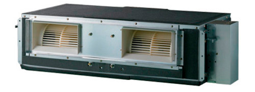 Unidade Interna VRF Multi V 5 - Duto de Alta Pressão