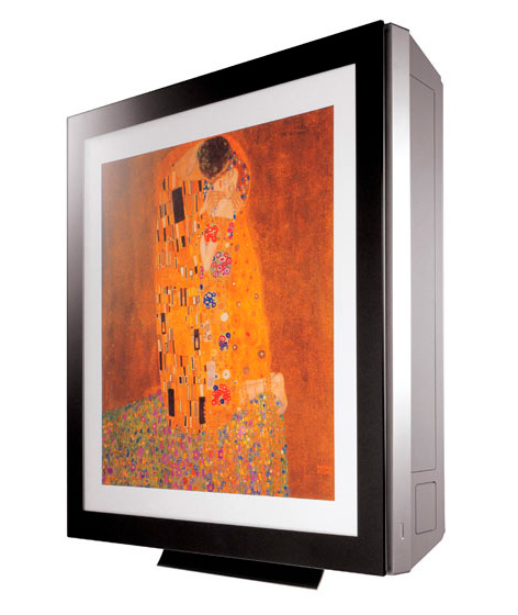 Unidade Interna VRF Multi V 5 - Artcool Gallery
