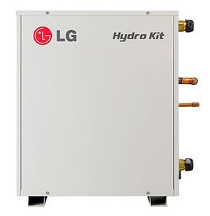 Unidade Interna VRF Multi V 5 - Hydro Kit