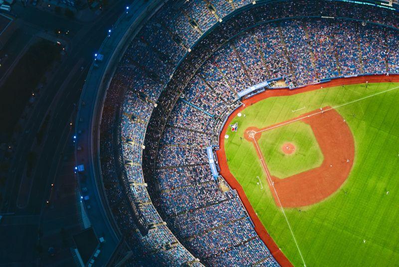 Guia como funciona o baseball